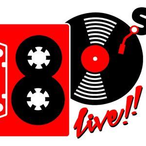 ITALO DISCO & HIGH ENERGY PABLO DJ CLASICOS 80,s