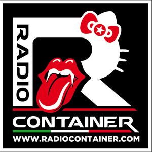LIVE DJ MARCO CEC @RADIO CONTAINER