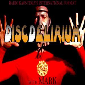 Disc Delirium - Martedì 6 Ottobre 2015