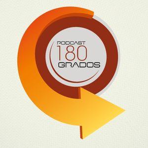 180 GRADOS ALEX ADAMES (Actor) Roka Stereo