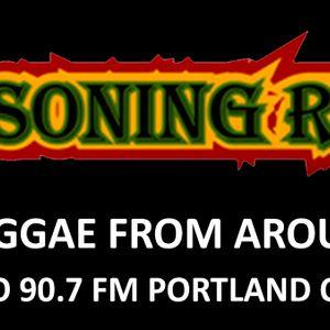 Higher Reasoning Reggae Time 8.10.14