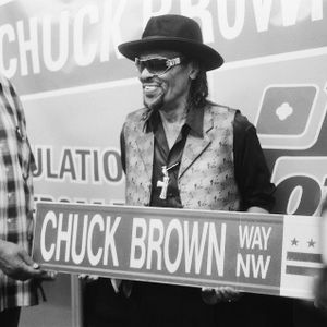Chuck Brown Tribute
