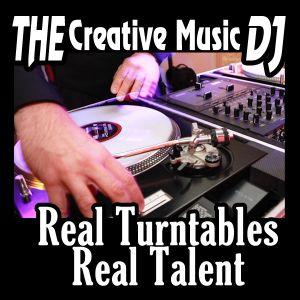 DJ Dennis J - The Musical Spectrum Vol 1