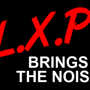LXP @ Soundcheck 2003 (My second gig!!)