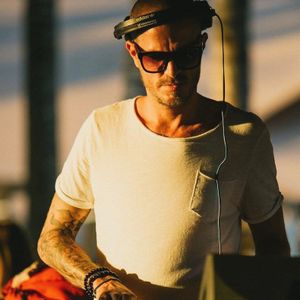 Afro Soulful mix live from Cafe del Mar Phuket
