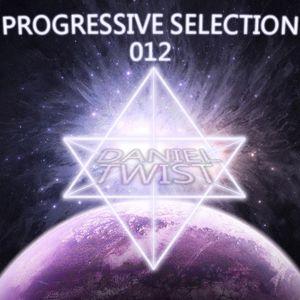 Daniel Twist - Progressive Selection 012