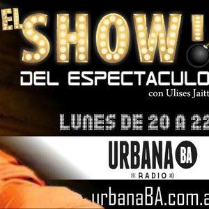 El Show del Espectáculo 27-5