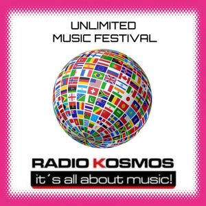 #0387 RADIO KOSMOS [UMF-026] UNLIMITED MUSIC FESTIVAL - SASCHA WARDELMANN powered by FM STROEMER