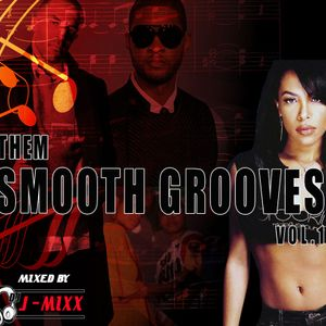 THEM SMOOTH GROOVES VOL.1