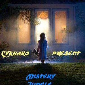 DJ Cykharo - Mistery Jungle