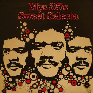 Mys 35's Sweet Selecta