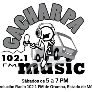 Cacharpa Music 27 OCT 12