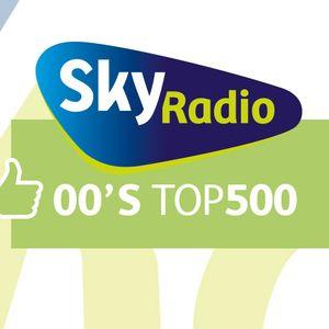 Sky Radio We Like The 00's Chart - Part 6