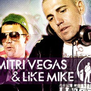 Chapter 002 - Tribute Dimitri Vegas & Like Mike