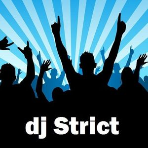 DJ Strict - Jan '13 Party Mix
