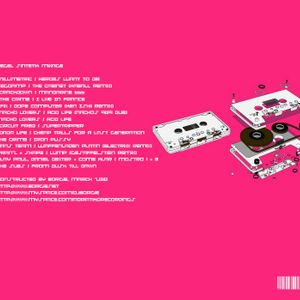 Tegel Sintetik Promo Mixage