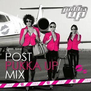 Post Pukka Up Mix November 2011