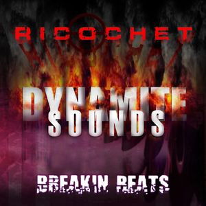 Breakin' Beats :: Dynamite Sounds