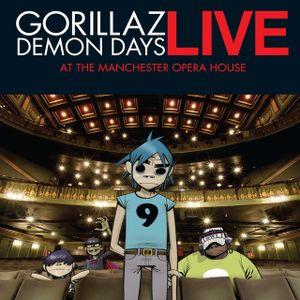 Gorillaz - Demon Days 2006