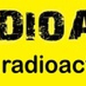 KARISMA - YOU KNOW HOW WE DO (RADIOACTIVE FM RADIOSHOW 12/9/2013