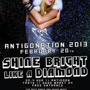 Antigonation 20 feb 2013  A.S.V. Taste - Paul de Waard & Gerben Groeneveld