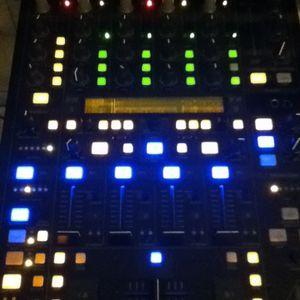 X-MAS House/Techno/Tech Mix 2011