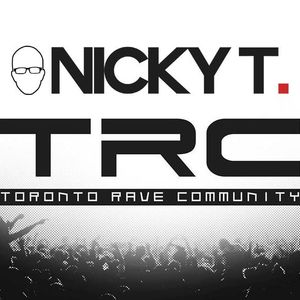 TRC SPOTLIGHT SESSIONS VOL 22: Nicky T