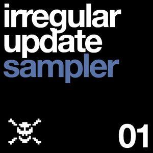 Irregular Update Sampler 01