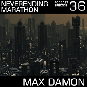 Neverending Marathon Podcast Episode 036 (2012-11-03)