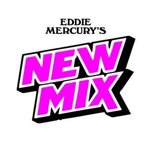 EDDIE MERCURY - NEW MIX 18.04.2018
