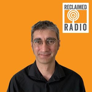 Reclaimed Radio - The Tuesday Show - 12 October 2021 - Classical Class