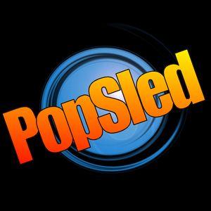 PopSled August 2012 Dj Set