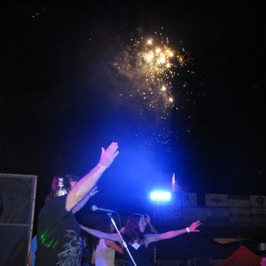 CASTELNUOVO MAGRA 13-09 - DJ RICCARDO CIONI - FULL TIME MUSIC RADIO