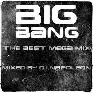 "#12 ""BIGBANG  - The BEST MEGA Mix -  """