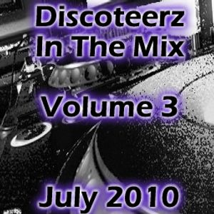 Discoteerz In The Mix 3