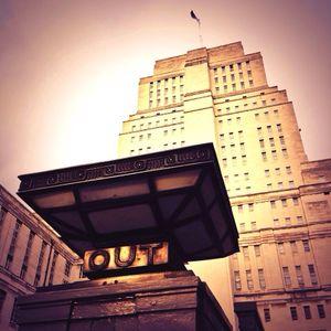 Londonist Out Loud: Art Deco London