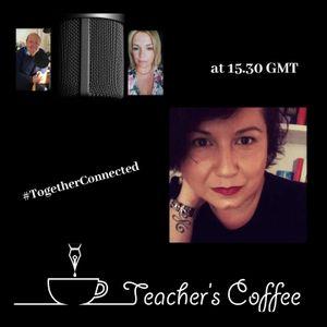 Teachers' Coffee (2020) with Aleksandra Popovski