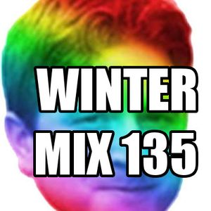 Winter Mix 135 - The People's Choice (May 2018)