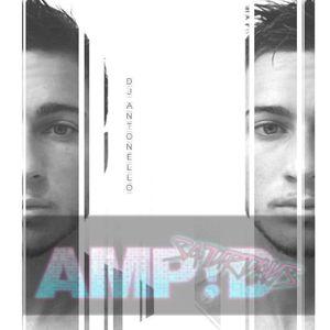 Antonello @ Amphitheater 7/28/12