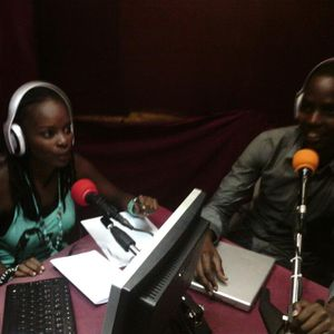 Emission sur la réaction des jeunes de BUJUMBURA par rapport à la lettre des évêques Burundais conc