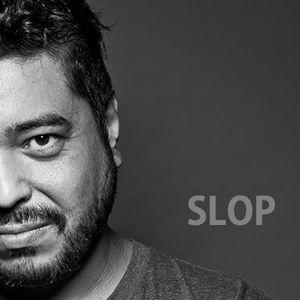 SLOP DJ SET MARCH 2014