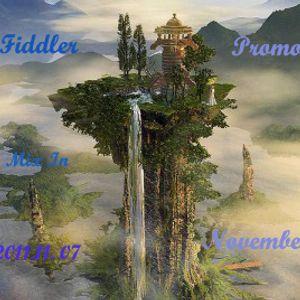 Fiddler - Promo Mix In November (2011.11.07)