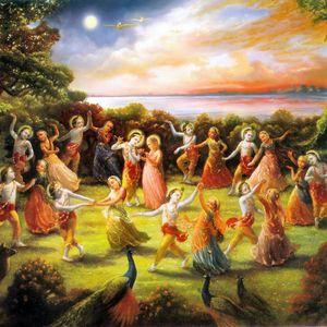 Mysteries & Mantras - Double Wave Ecstatic Dance