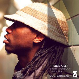 05/01/2017 - Treble Clef - Mode FM (Podcast)