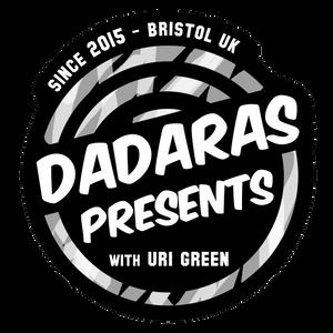 Dadaras Presents #11