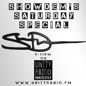 ShowDem's Saturday Special | 9-10PM | 16th July 2011