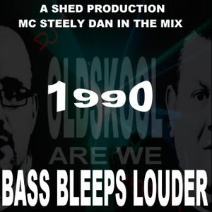 MC steely dan - bass bleeps louder 1990