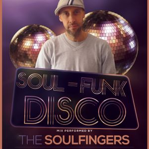 Funk - Soul & Disco Session