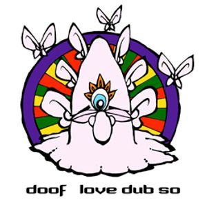 Doof's Mashing up Dubmission mix