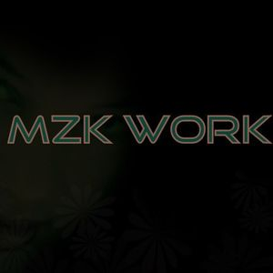 Tony Cannon - Mzk Work  Guest Podcast: 13/2/11